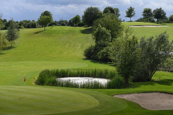 heute golf für deutschland